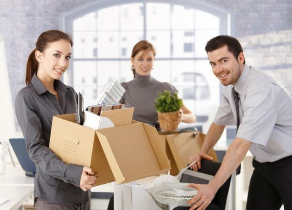 relocate your business